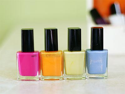 Manicure, Pedicure, Gel Nails