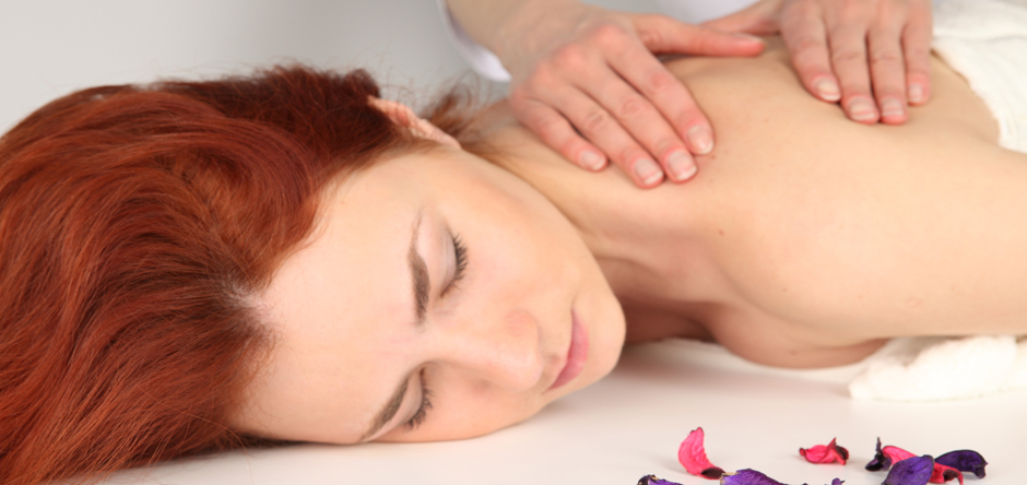 Massage to soothe the body, the mind and the soul
